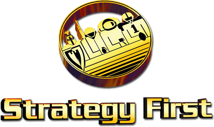 Strategy First logo
