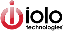 iolo technologies, LLC. logo