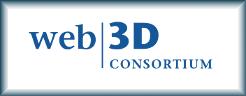 Web3D Consortium logo