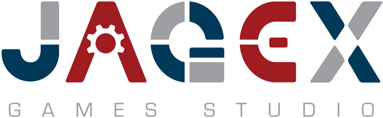 Jagex Ltd. logo