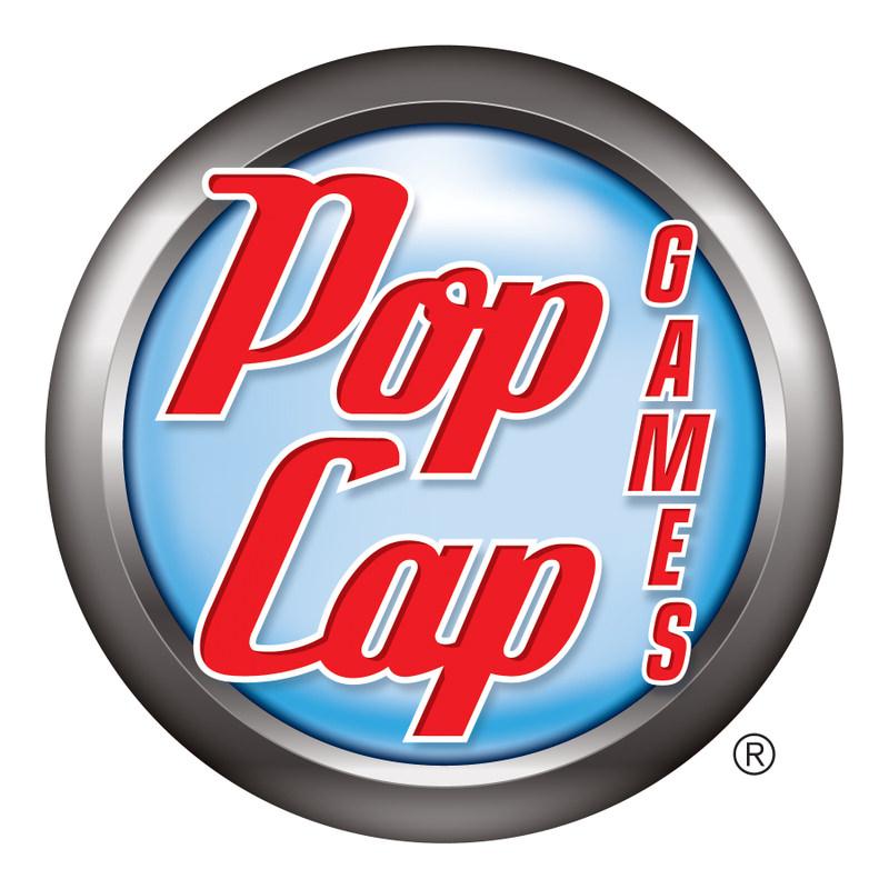 PopCap Games, Inc. logo