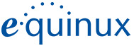equinux USA, Inc. logo