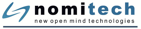 Nomitech logo