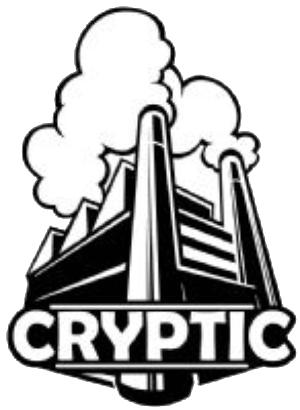 Cryptic Studios, Inc. logo