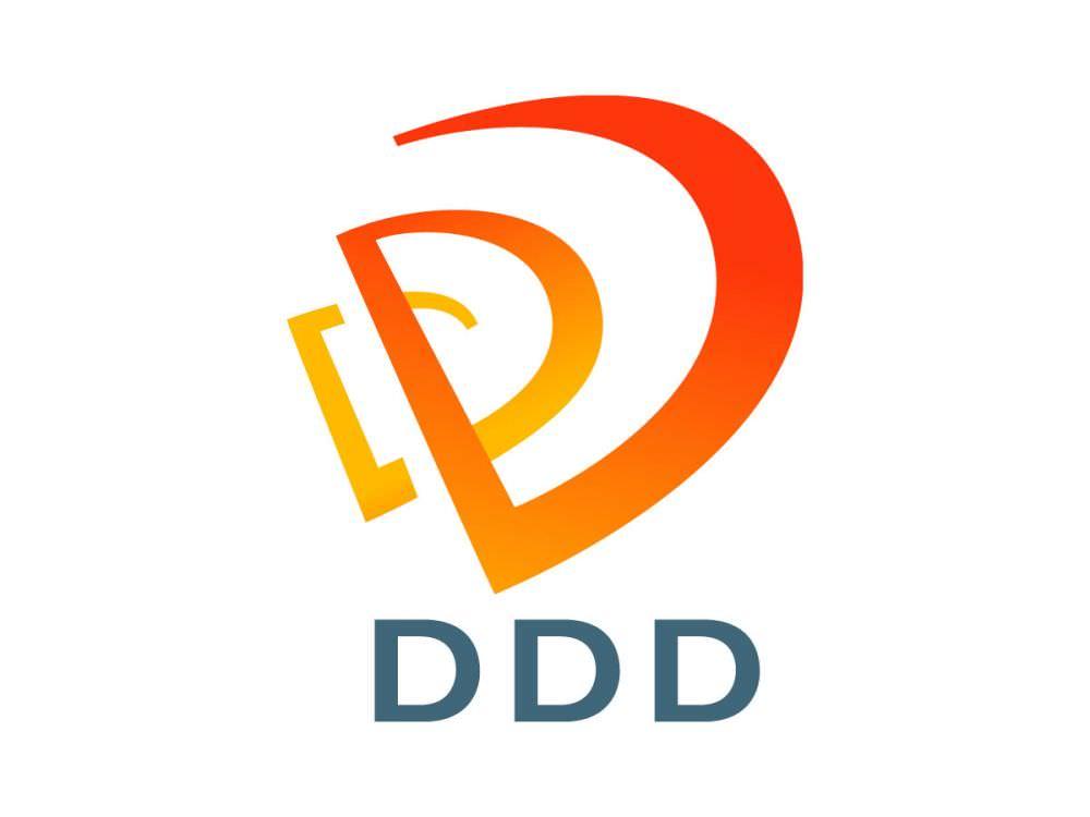 Dynamic Digital Depth logo