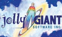 Jolly Giant Software Inc. logo