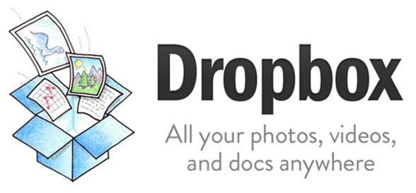 Dropbox team logo