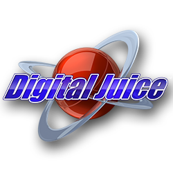 Digital Juice, Inc. logo