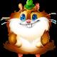 Hamster Soft. logo
