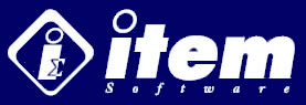 ITEM Software, Inc. logo