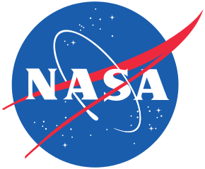 NASA (National Aeronautics and Space Administration) logo