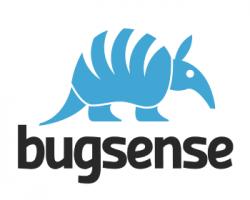 Bugsense Inc. logo