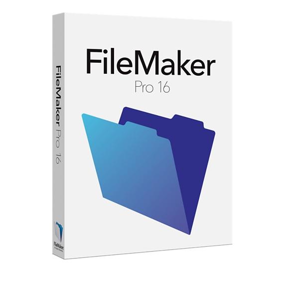 FileMaker, Inc. logo