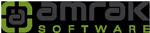 Amrak Software logo
