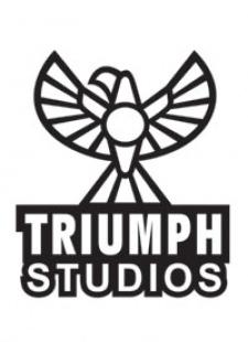 Triumph Studios logo