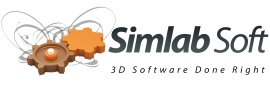 Simulation Lab Software logo
