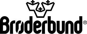 Brøderbund Software, Inc. logo