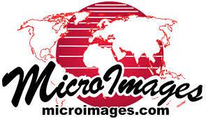 MicroImages, Inc. logo