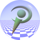 Persistence of Vision Raytracer Pty. Ltd. logo