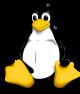 Various Linux developers logo